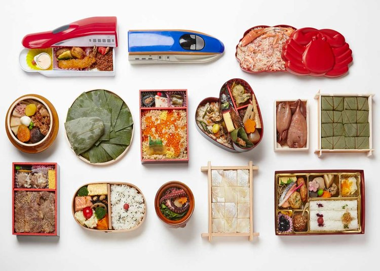 Choosing A Japanese Bento Box All You Need To Know