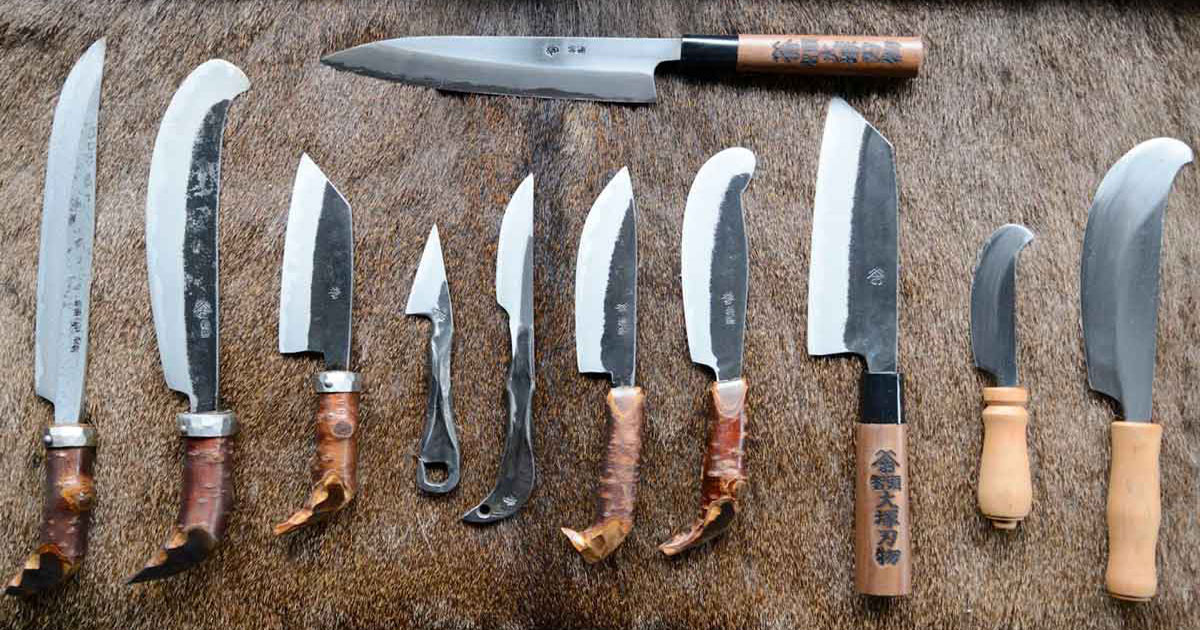 How to Select the Perfect Japanese Knives