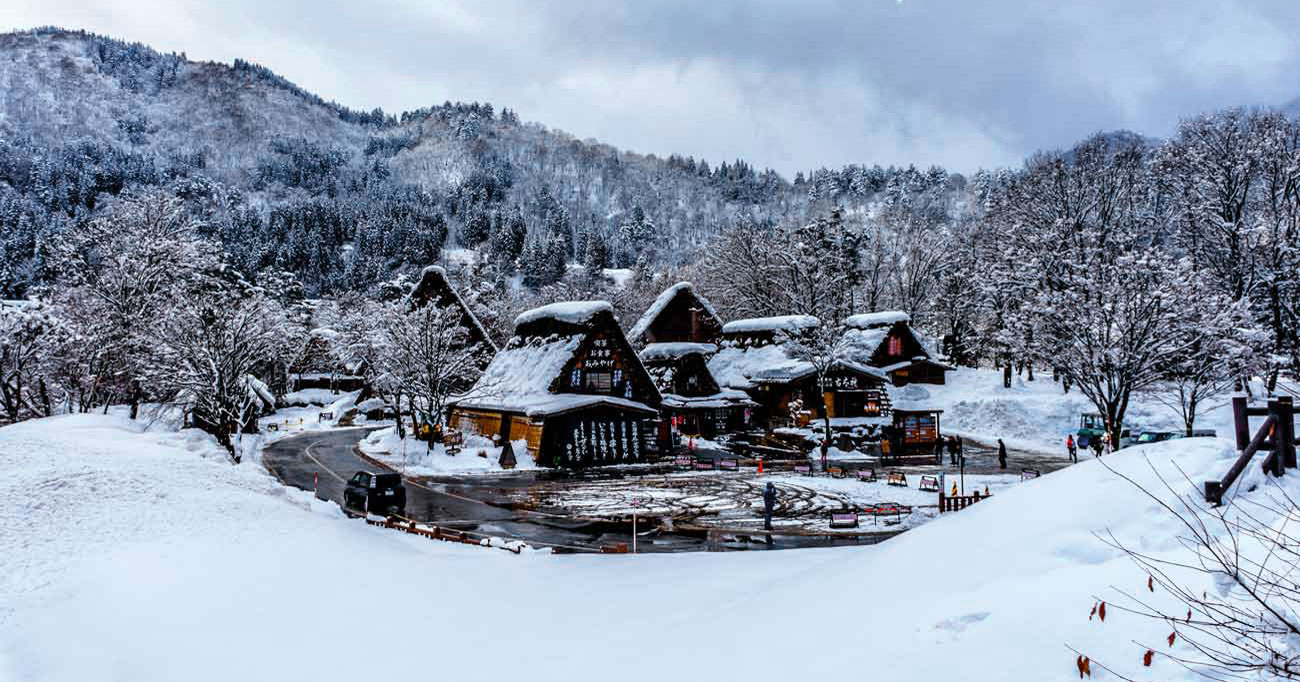 13032d020 10 Best Towns to Enjoy the Winter Snow in Japan