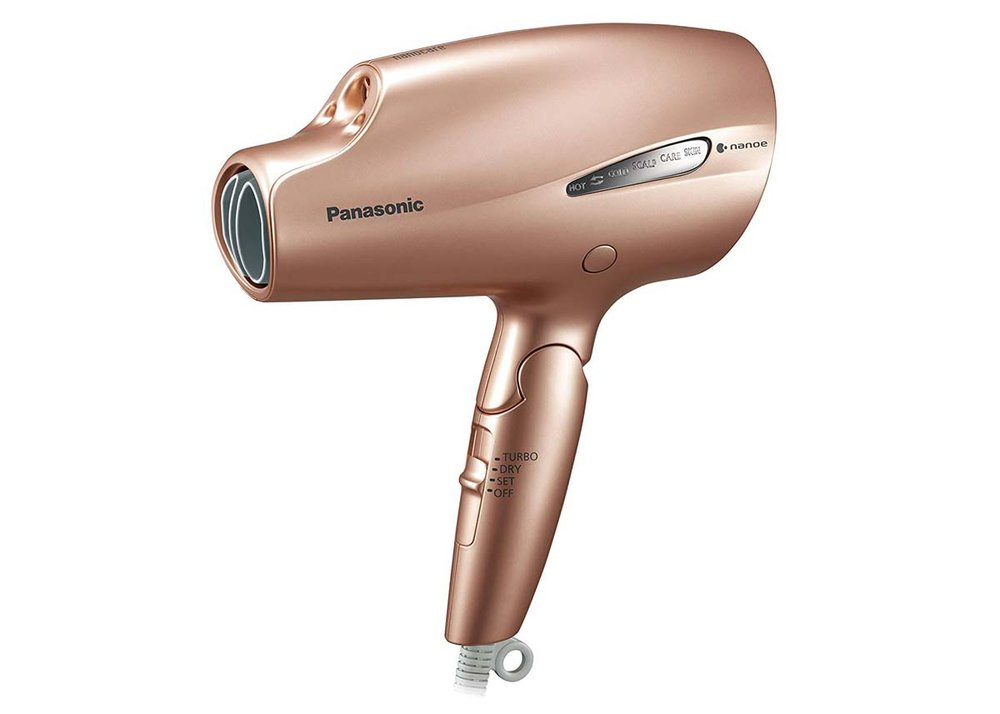 Nanokea Hair Dryer by Panasonic