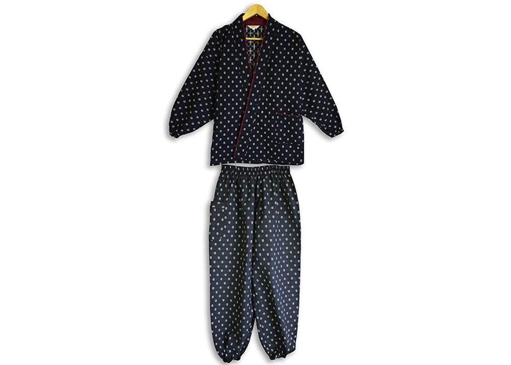 Samue Loungewear by Watanosato
