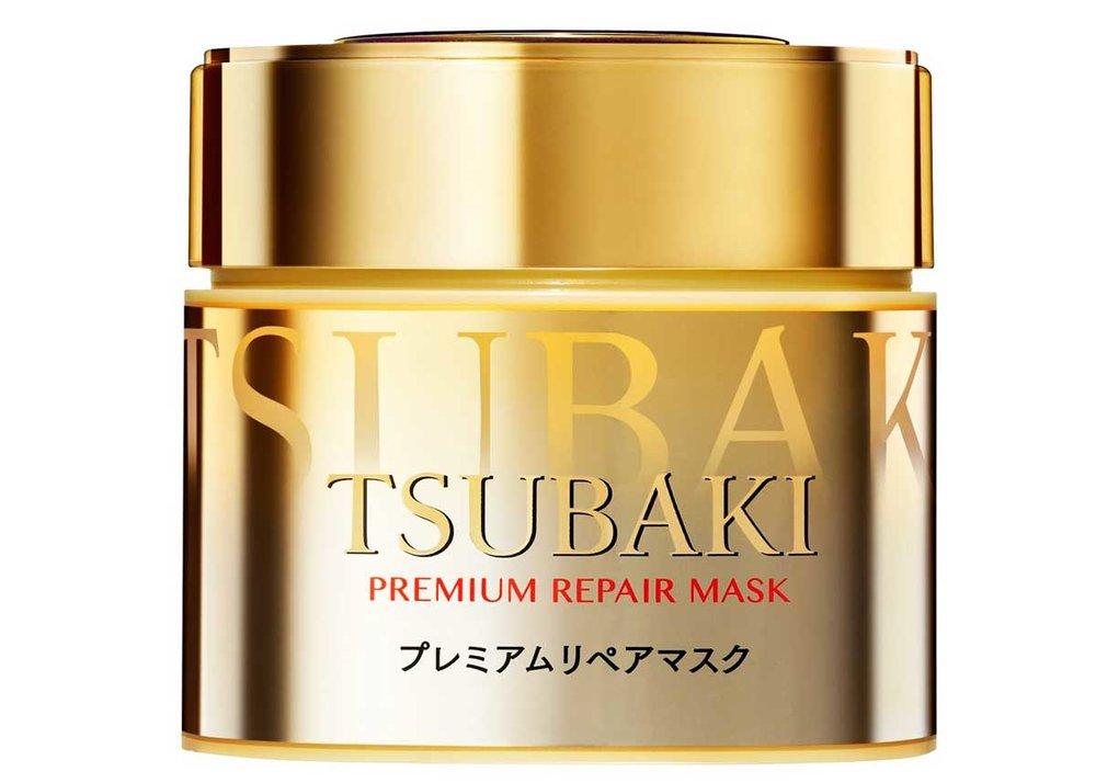 Shiseido Tsubaki Hair Mask