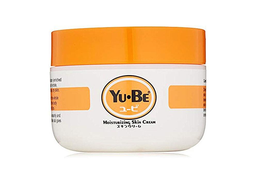 Yu-Be Moisturizing Cream