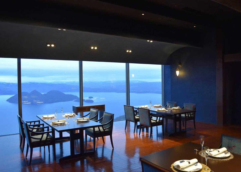 ©  The Windsor Hotel TOYA Resort & Spa