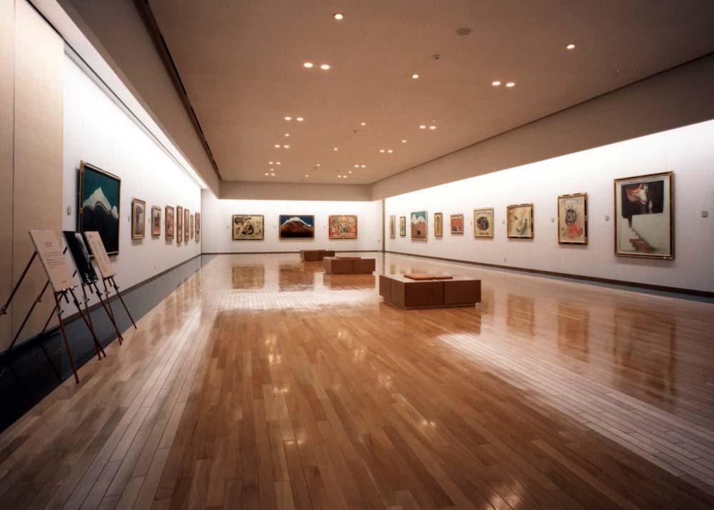 ©  Niseko Promotion Board , Shu Ogawara Art Museum