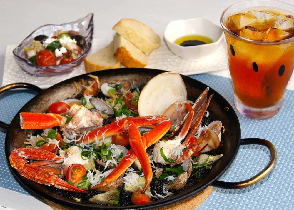 ©  Ezo Seafoods
