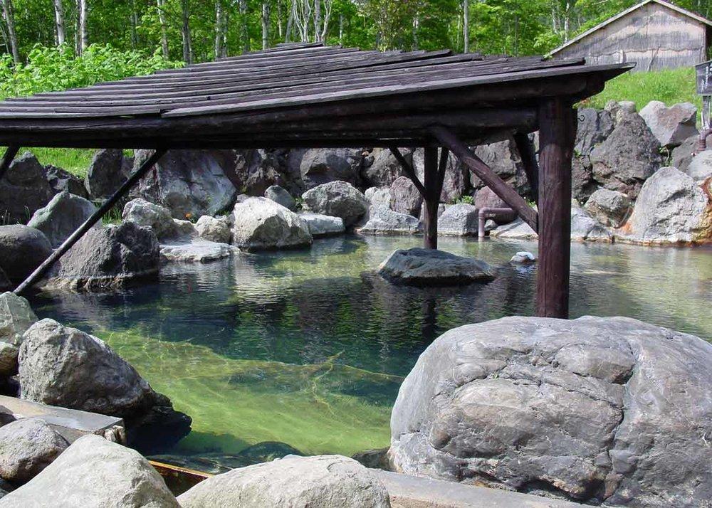 ©  Niseko Resort Tourist Association , Yugokorotei Onsen
