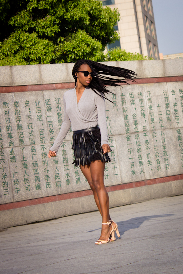 shanghai-the-bund-fringe-leather-hm-skirt (3 of 7)