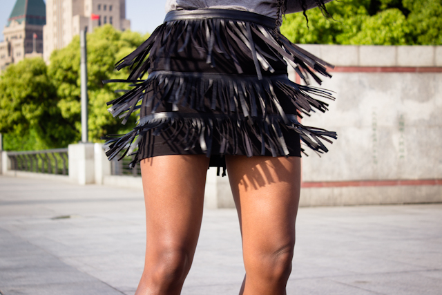 shanghai-the-bund-fringe-leather-hm-skirt (4 of 5)