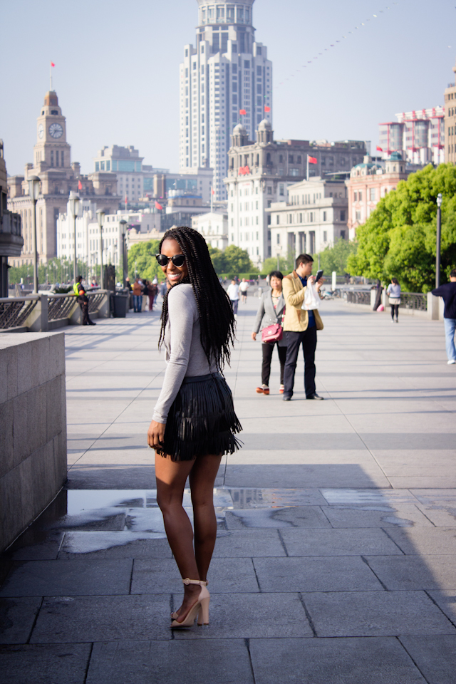 shanghai-the-bund-fringe-leather-hm-skirt (6 of 7)