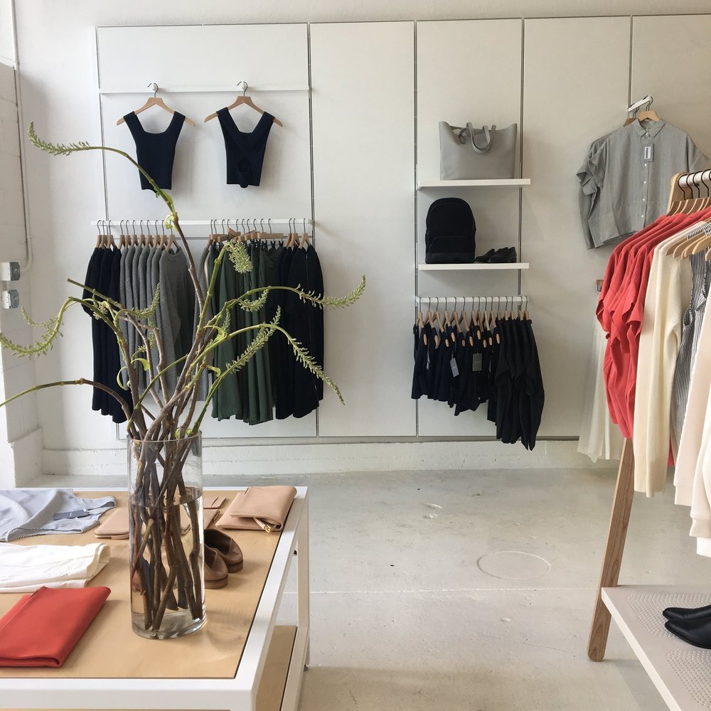 What is ethical Fashion? -
