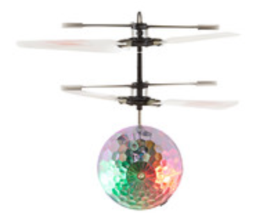 Mini Helicopter Flying Ball