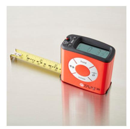 16' Digital Tape Measure