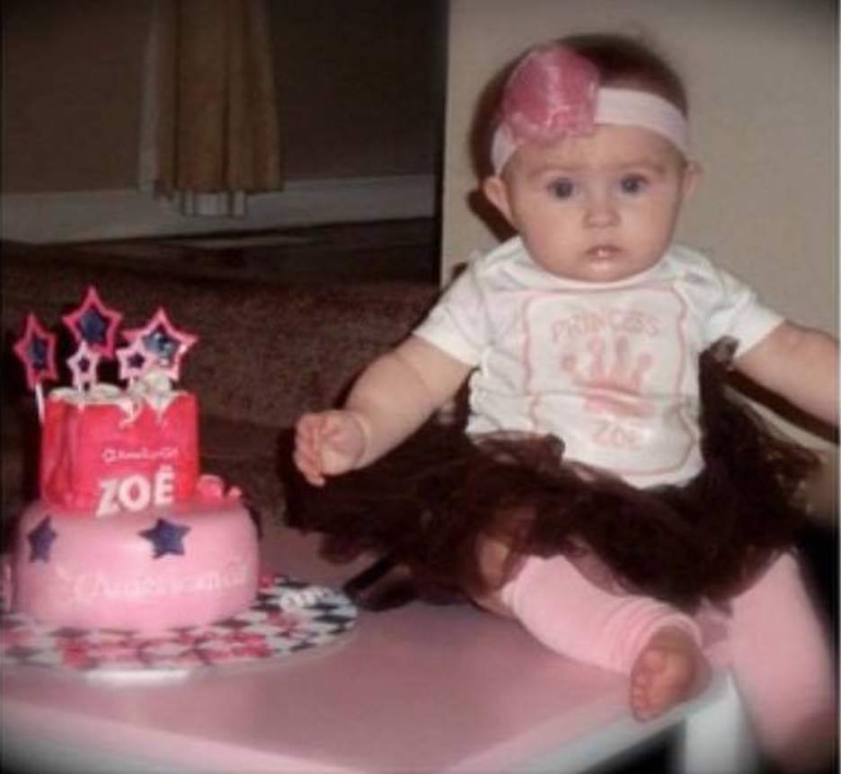 american girl 1/2 birthday