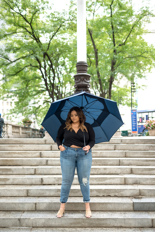 Maggie Portzline - New York, NY