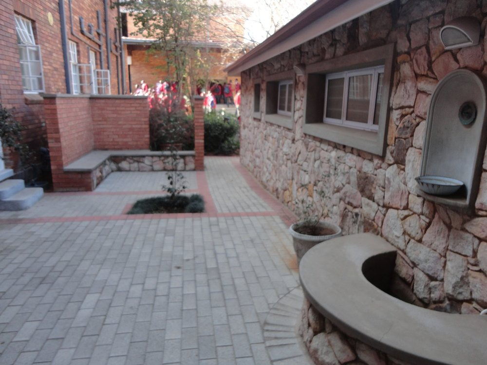 Maryvale college high school - Maryvale, Johannesburg