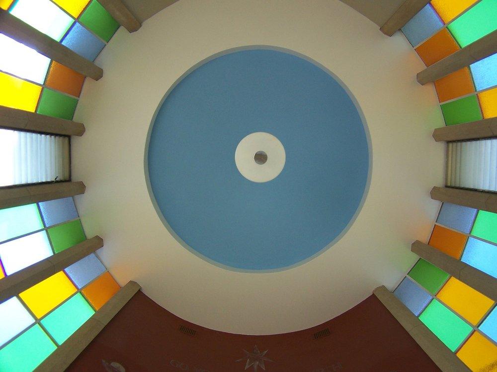 adoration chapel - Johannesburg
