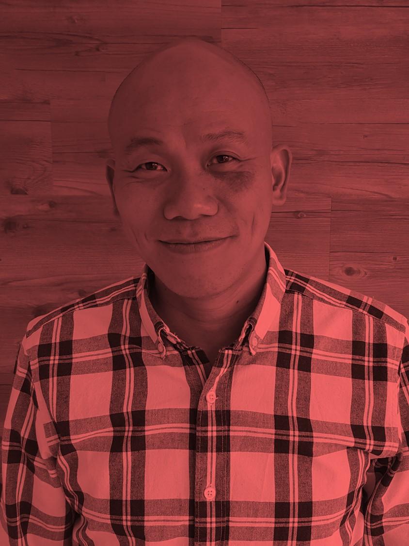 RONG-JENG SHYU