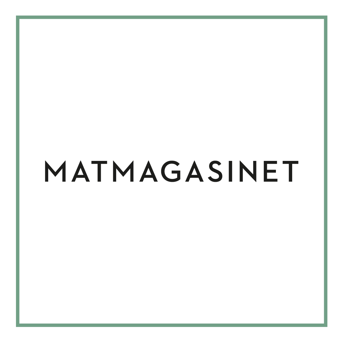 Matmagasinet