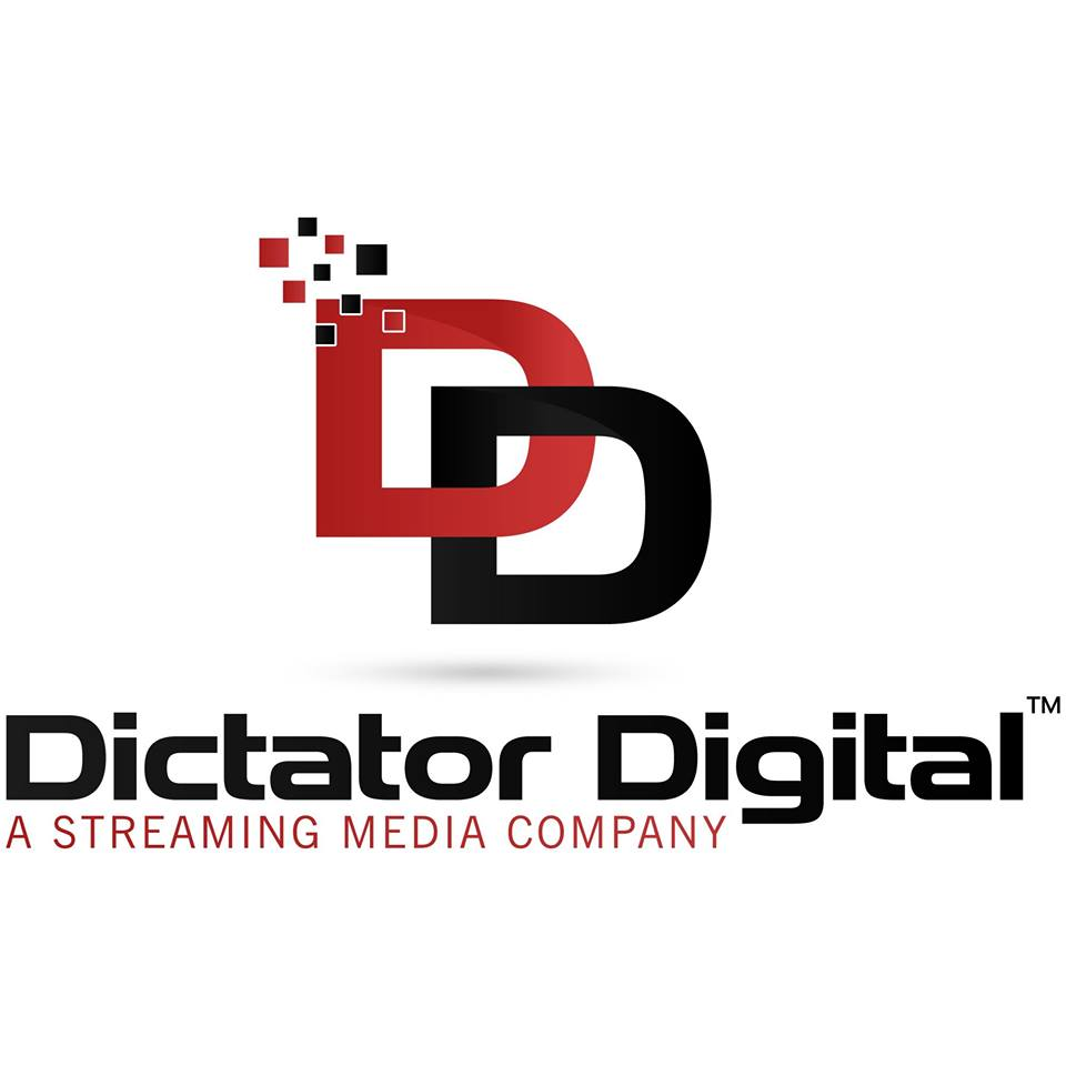 Dictator Digital Logo