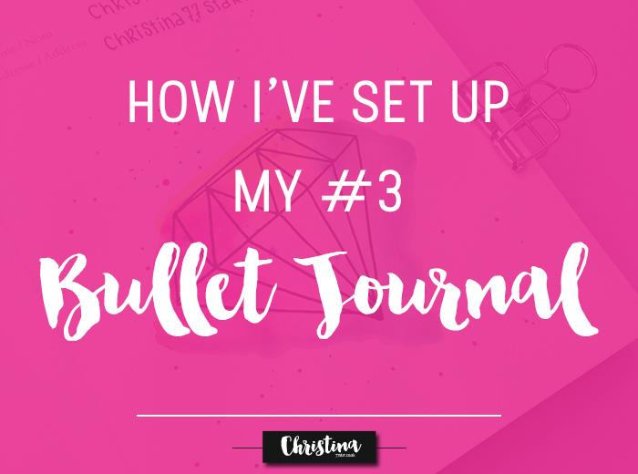 3rd Bullet Journal Set Up plus May.jpg