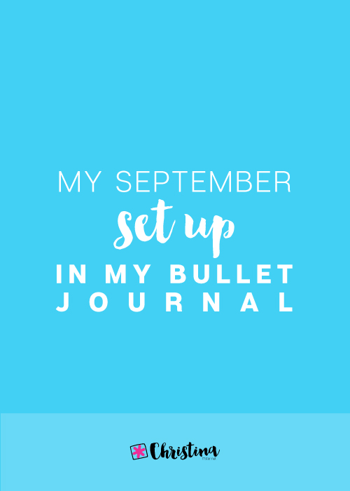 September-Set-Up-in-my-Bullet-Journal