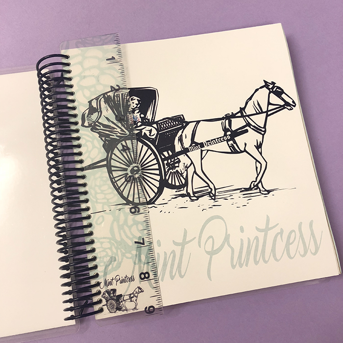 Mint Printcess Notebook Review