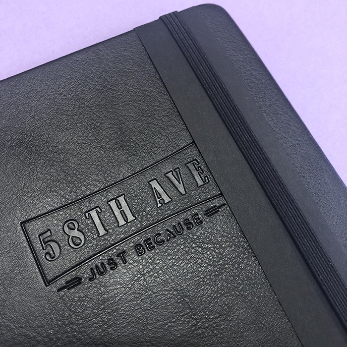 58th Ave Bullet Journal Review