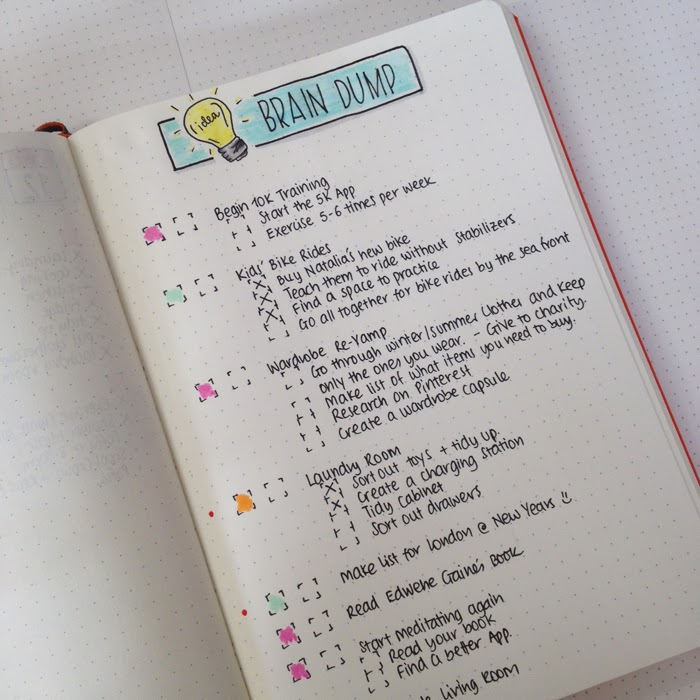 how to make a better to do list christina77star plan your life