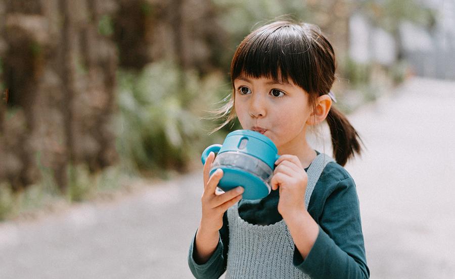 ALICE sippy cup | meroware