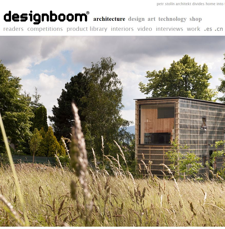 designboom - ZEN HOUSES