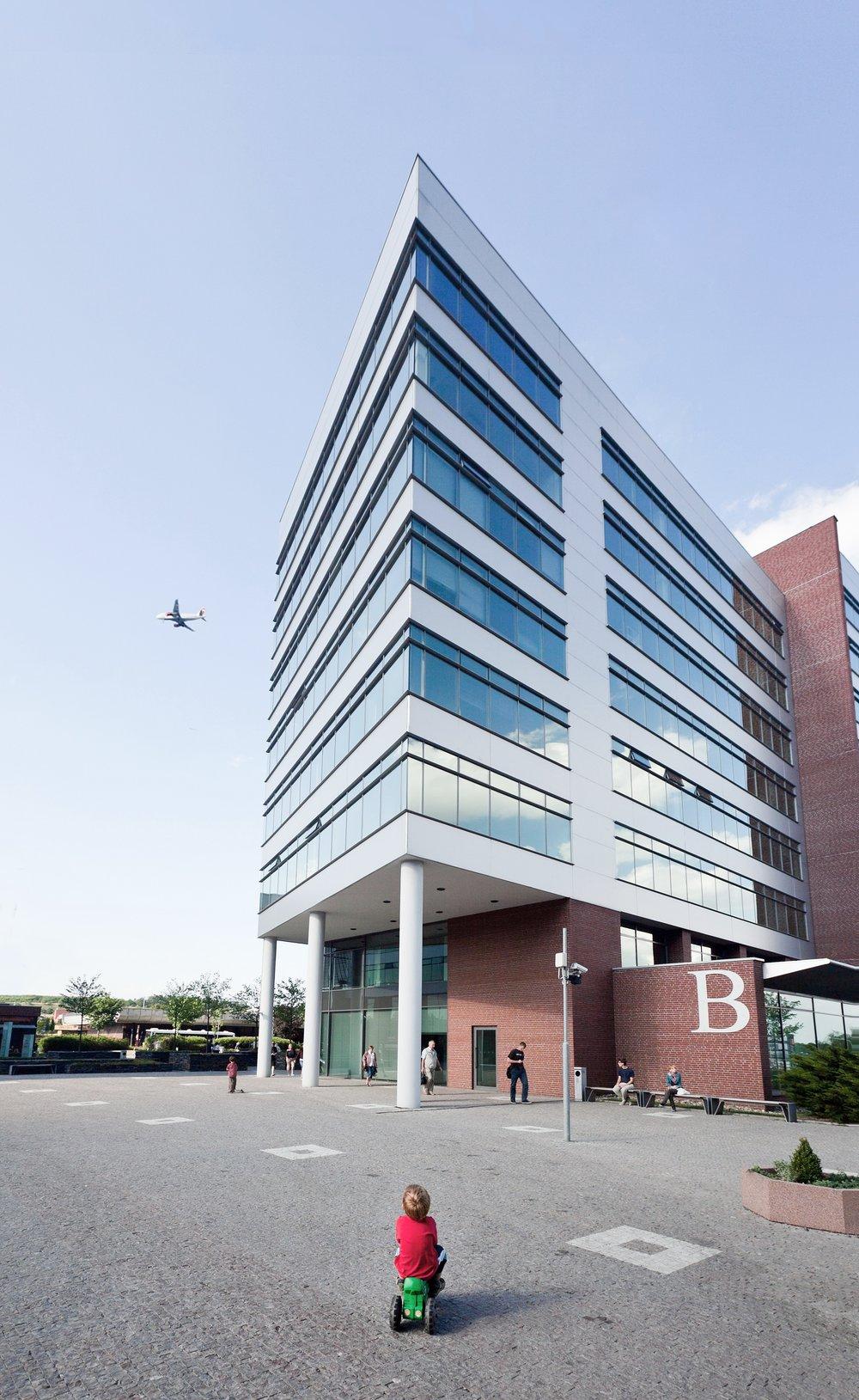 Nove Butovice office