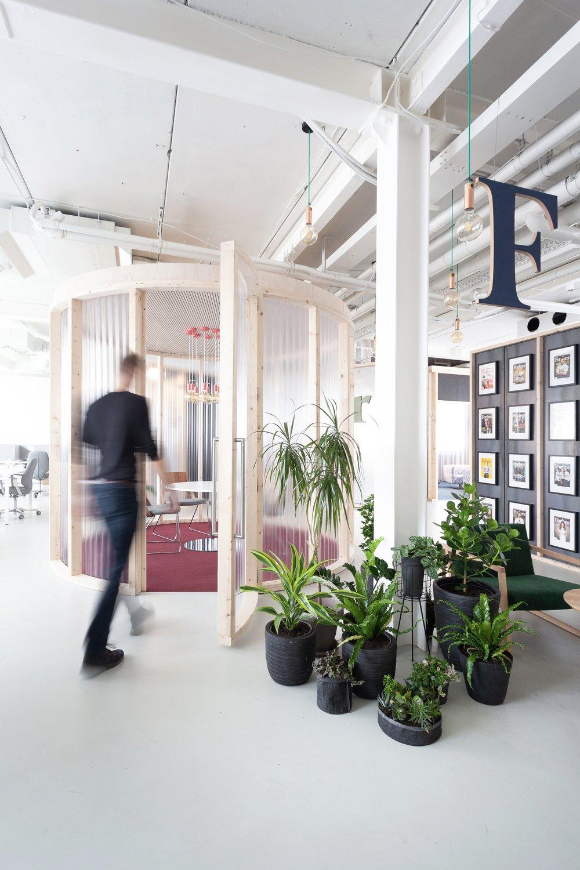 Forbes Office Bratislava