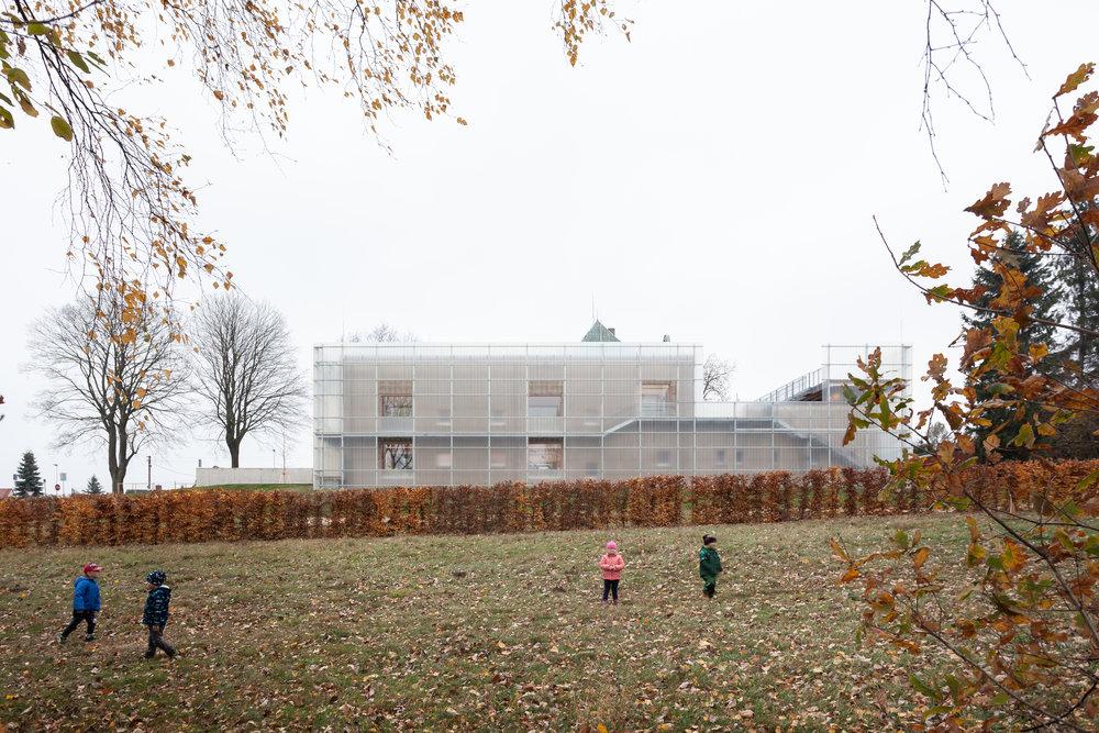 Nová Ruda kindergarten
