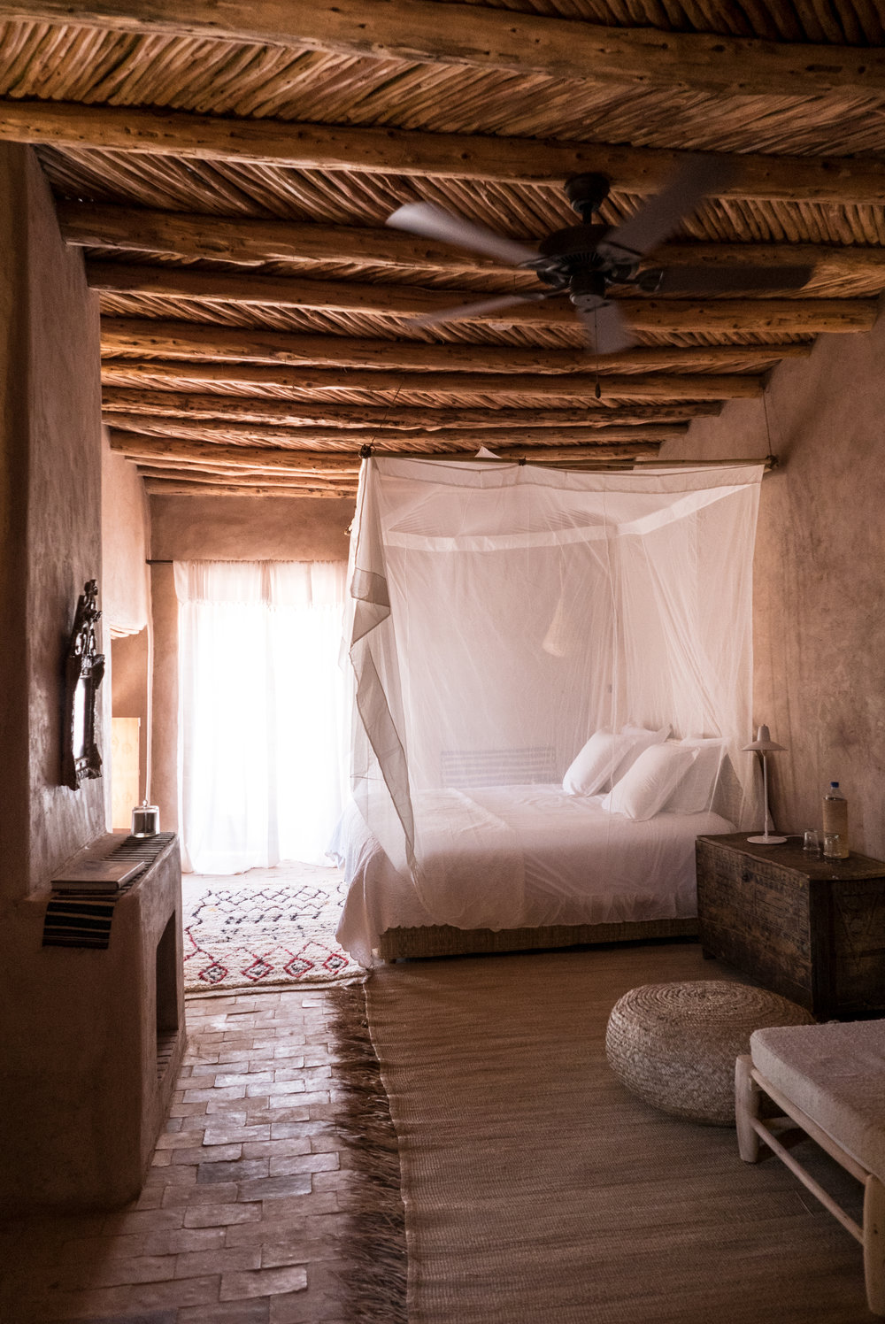 Image Berber Lodge by Modern Getaways
