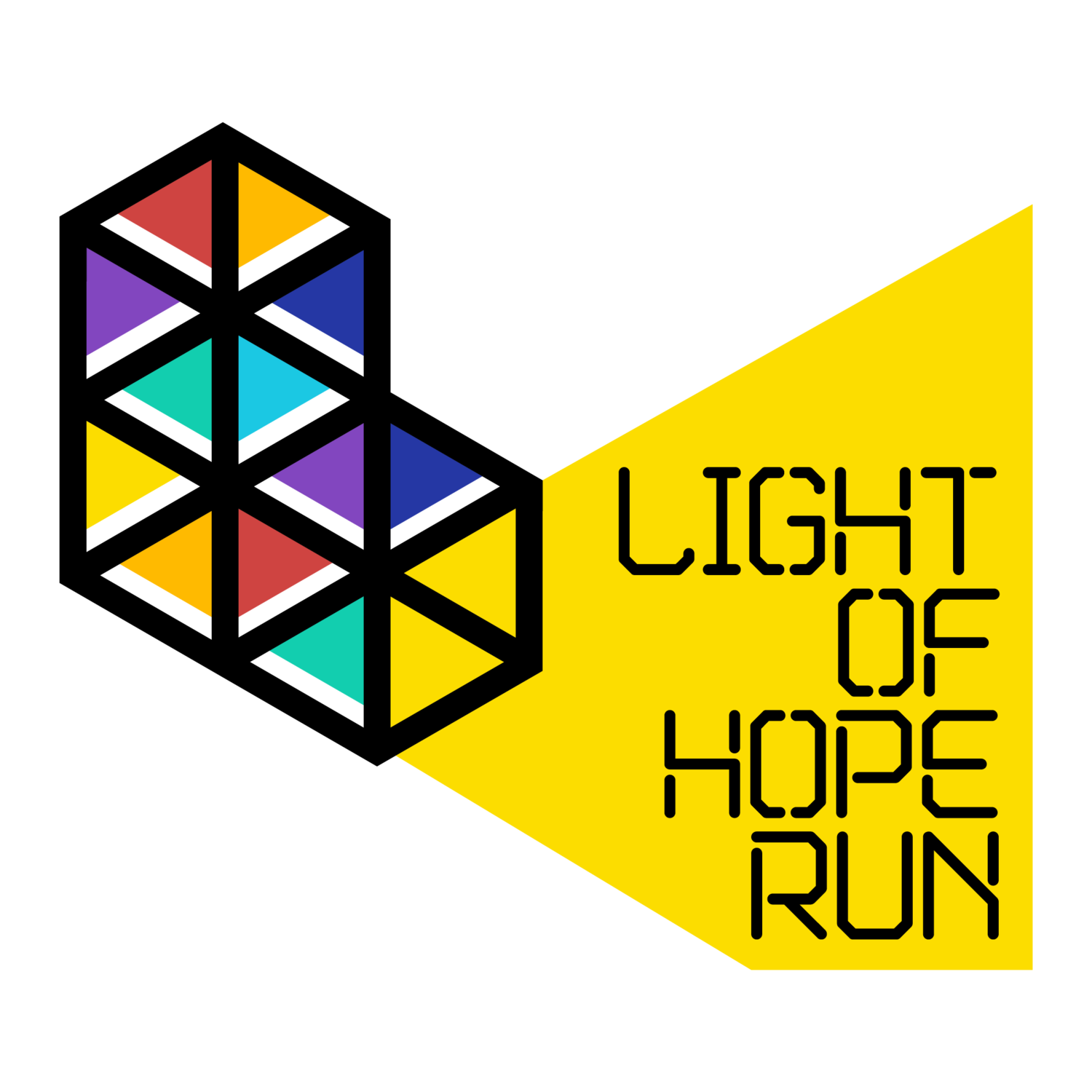 Light of Hope Run