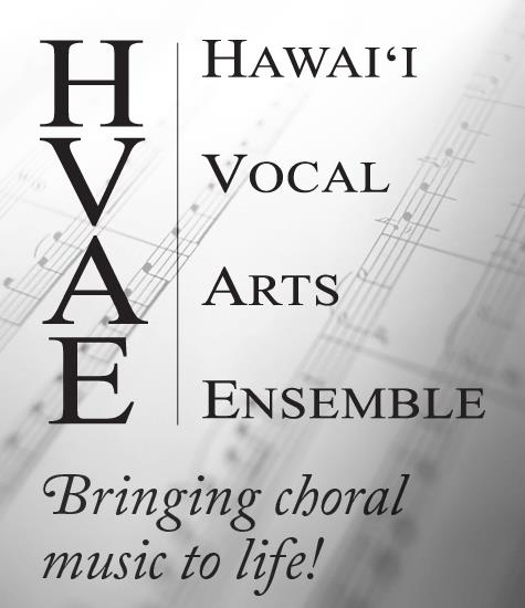 Hawai'i Vocal Arts Ensemble