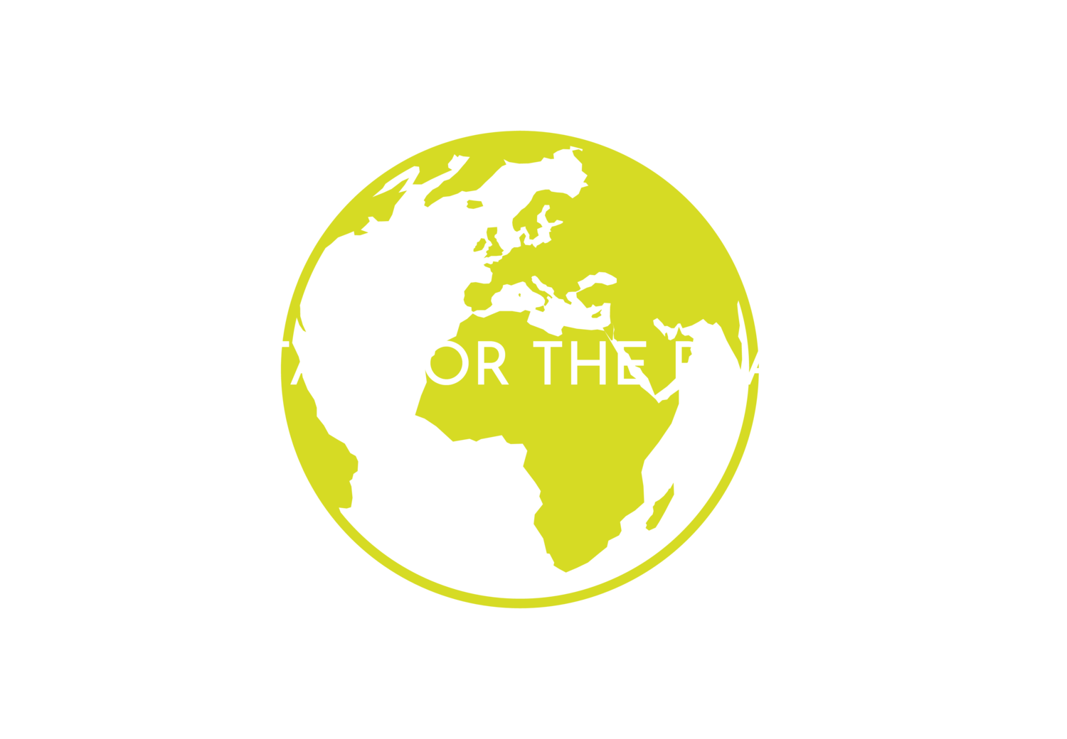 DIGITAL FOR THE PLANET