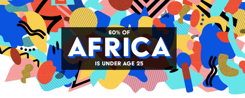 Africa - Bill Gates - innovation - Digital For The Planet