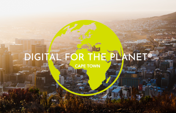 Digital For The Planet Africa headquarter city