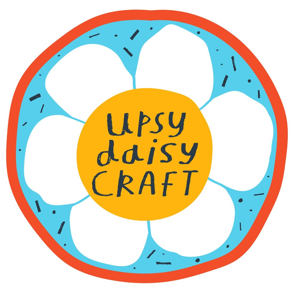 Upsydaisy Craft