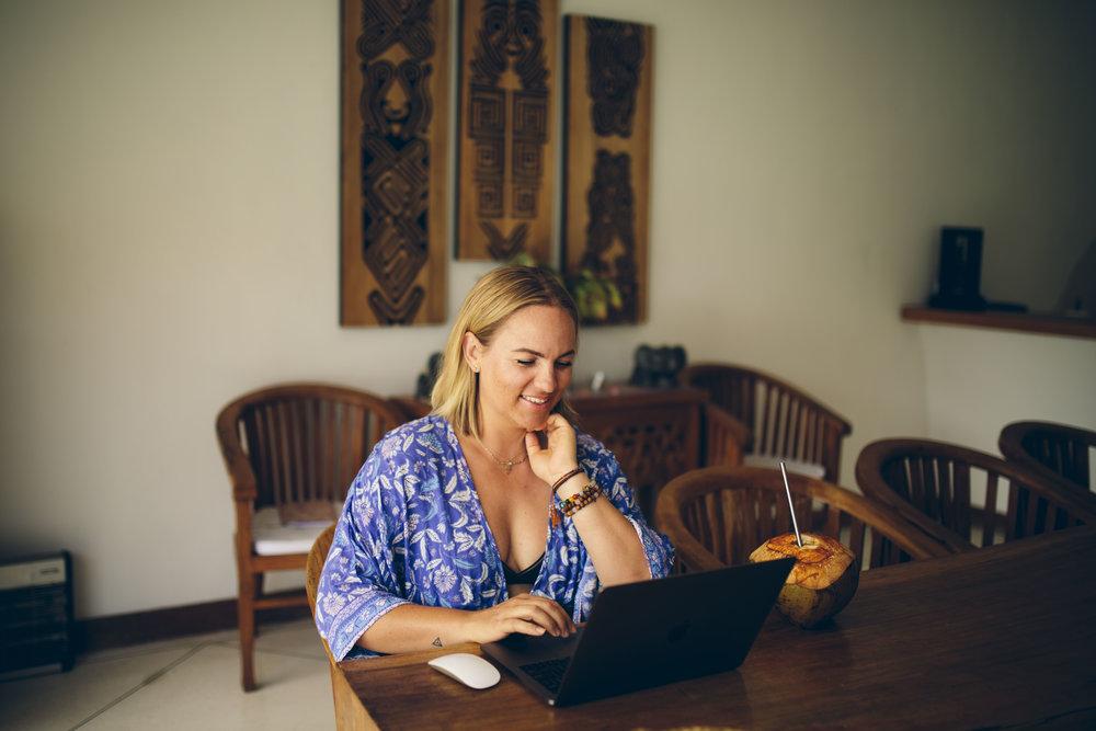 Photo:  Jenna Hitchcock