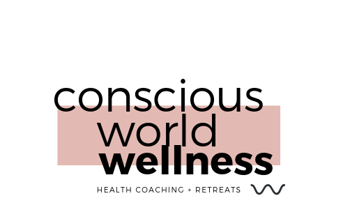 Conscious World Wellness