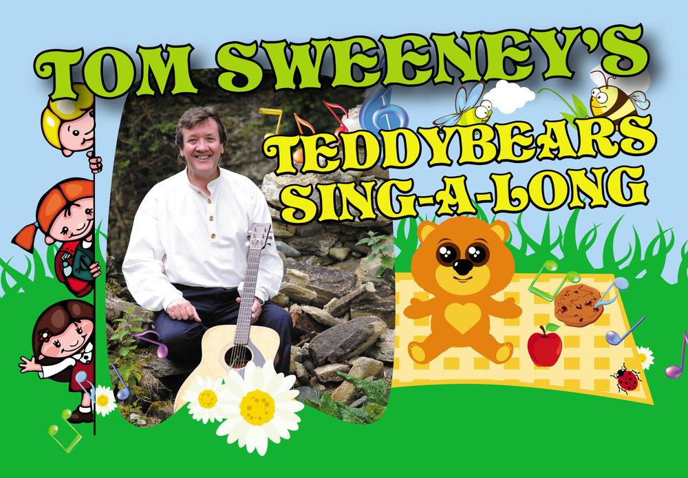 Tom Sweeney Teddy Bear Picnic Omagh.jpg