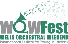 Wells Orchestral Weekend