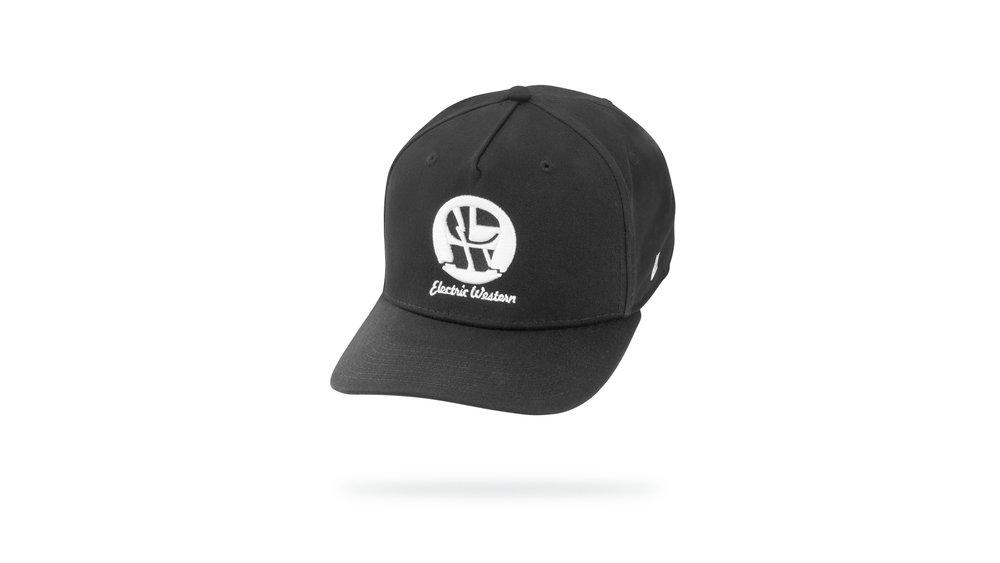 Featured Hat:STYLE LI – 5-Panel Twill cap w/ Versa Visor & 3D Embroidery