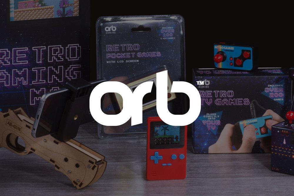 Gaming & Gadget Brand
