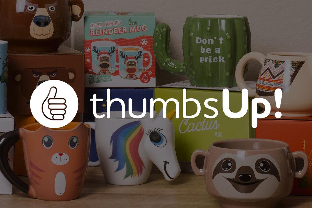 Mug & Gift Brand