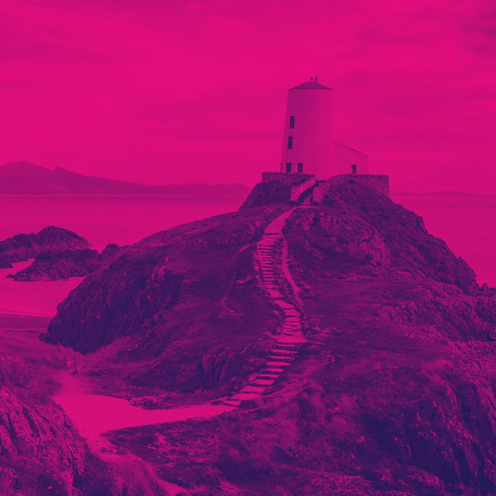 Gogledd Cymru -
