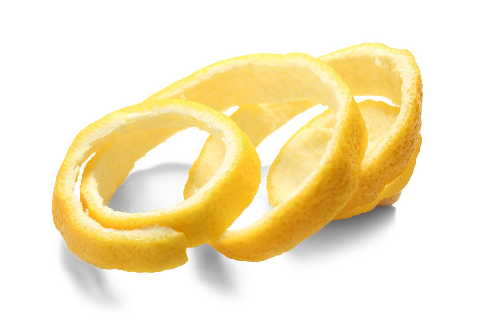 Organic New Zealand Lemon Peel - We all know you can not beat a slice of lemon in you G&T well that's the same when making a gin, our organic lemon lends its exquisite citrus notes to our gin.